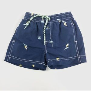 Carters swim shorts